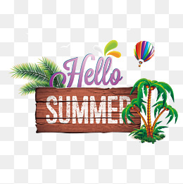 vector hello summer, Decoration, Tourism, Hot Air Balloon PNG and Vector - Free PNG Daylight Savings Time