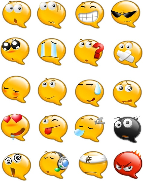 Free PNG Emotions - 64382