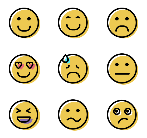 Free PNG Emotions - 64381