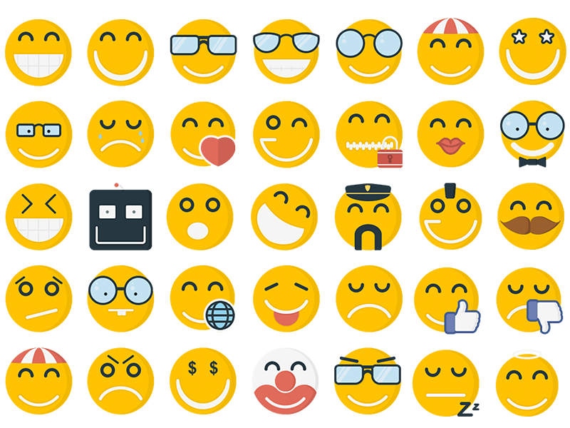 Free PNG Emotions - 64383
