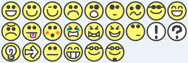 Free PNG Emotions - 64378