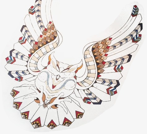 Realistic painted owl, Great God Fabulous Hand-painted, Realistic  Hand-painted Illustration, Delicate Style Illustration Free PNG Image and  Clipart - Free PNG Fabulous