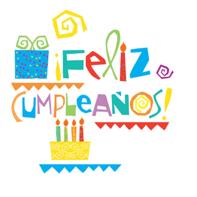 Free PNG Feliz Cumpleanos - 151691