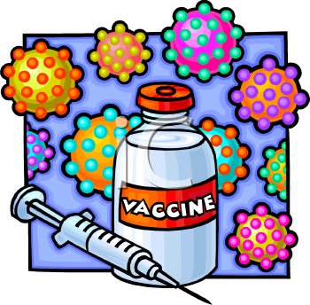 09 Flu Shot Clip Art Png - Free PNG Flu Vaccine