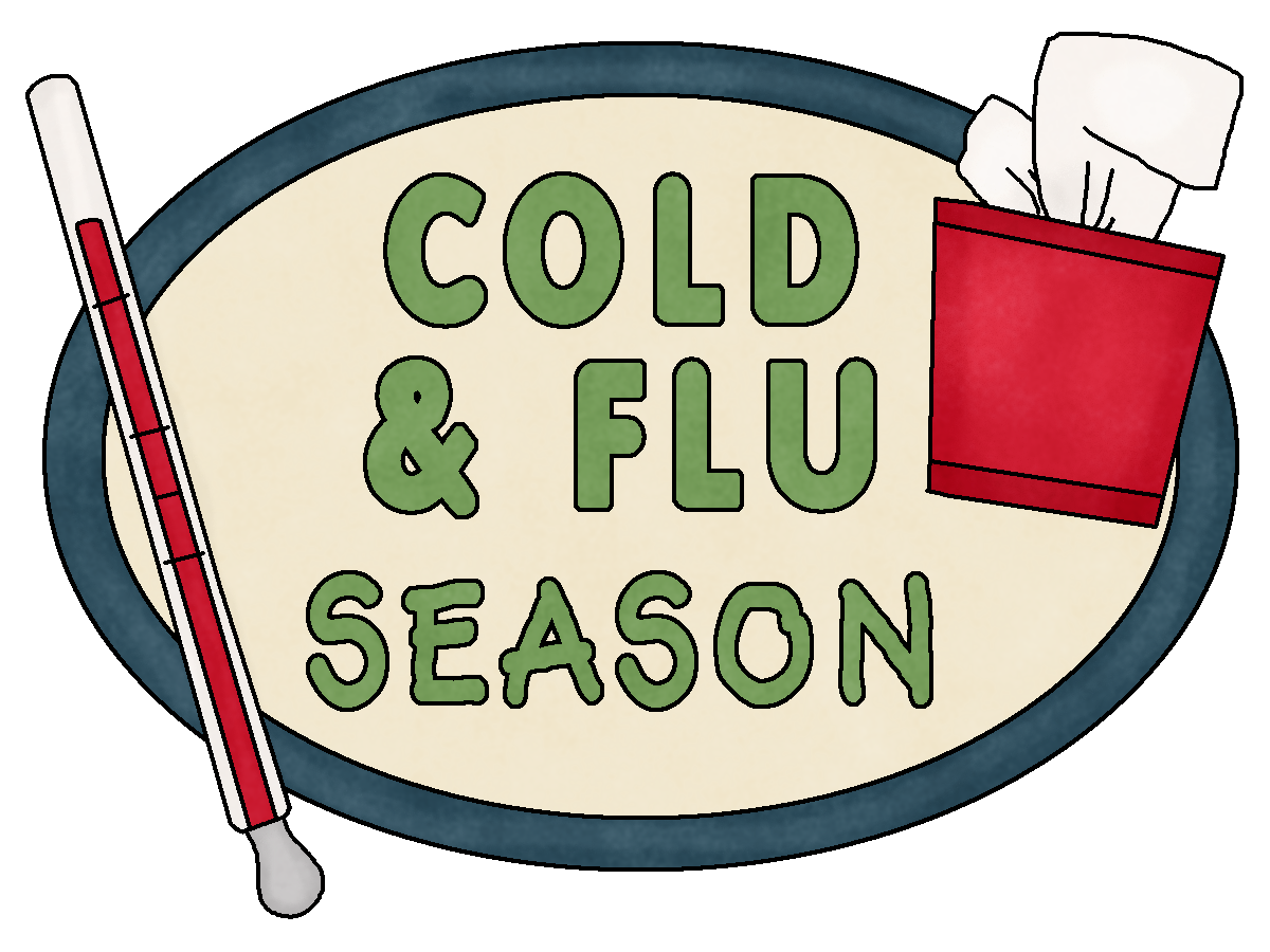 Free - Free PNG Flu Vaccine