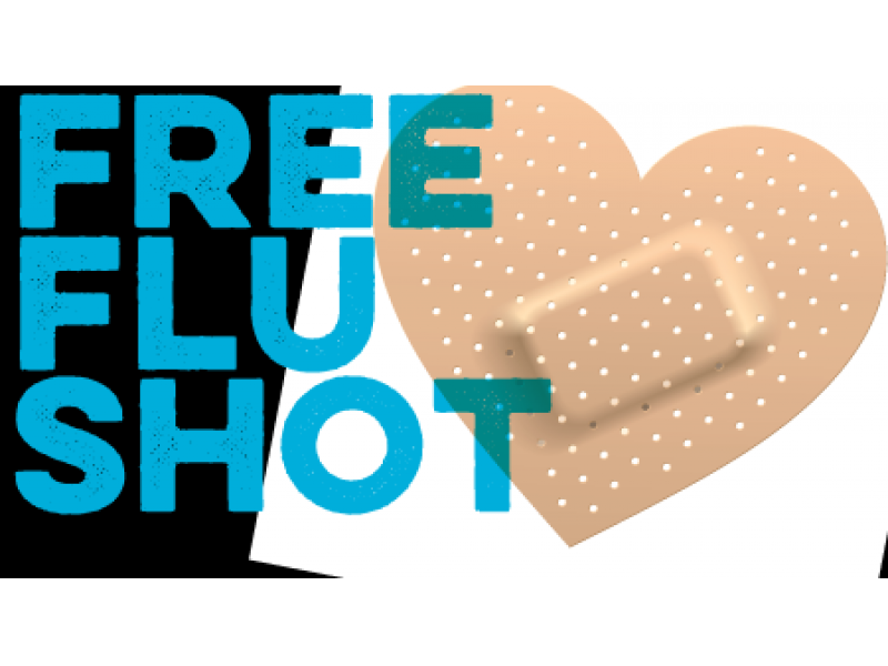 Where To Get A Flu Shot For Free In Montgomery County - Free PNG Flu Vaccine