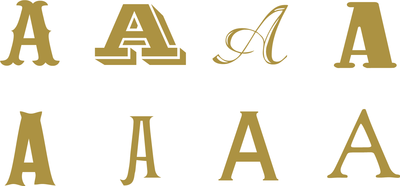 A selection of the best free fonts inspired by the 1800u0027s and Victorian era. - Free PNG Fonts