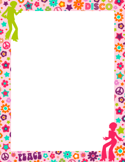Free PNG Frames And Page Borders - 169688