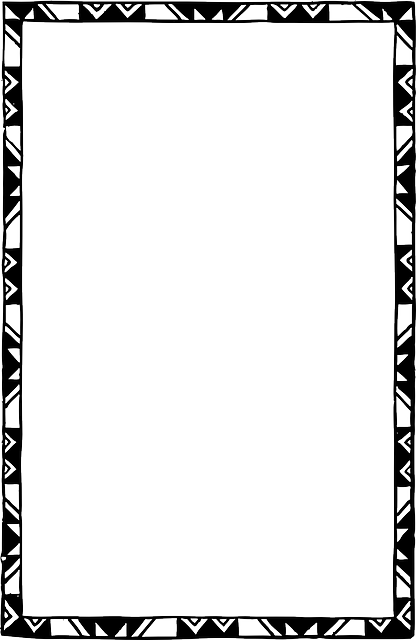 Free Frames and borders png | Black, Decorated, Frame, White - Free image -  35438 - Free PNG Frames And Page Borders