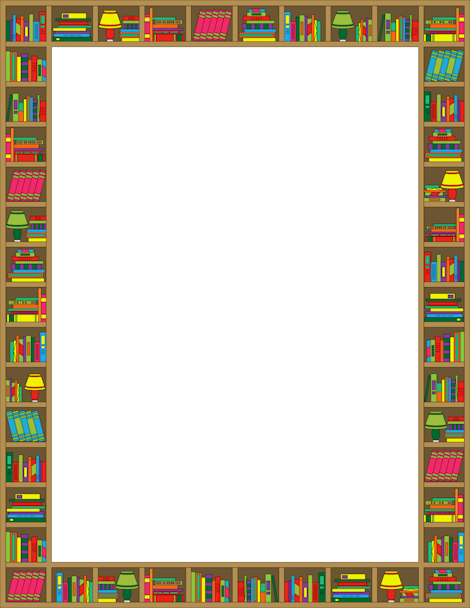Printable reading border. Free GIF, JPG, PDF, and PNG downloads at http. Page  BordersBorders And FramesBorders PlusPng.com  - Free PNG Frames And Page Borders
