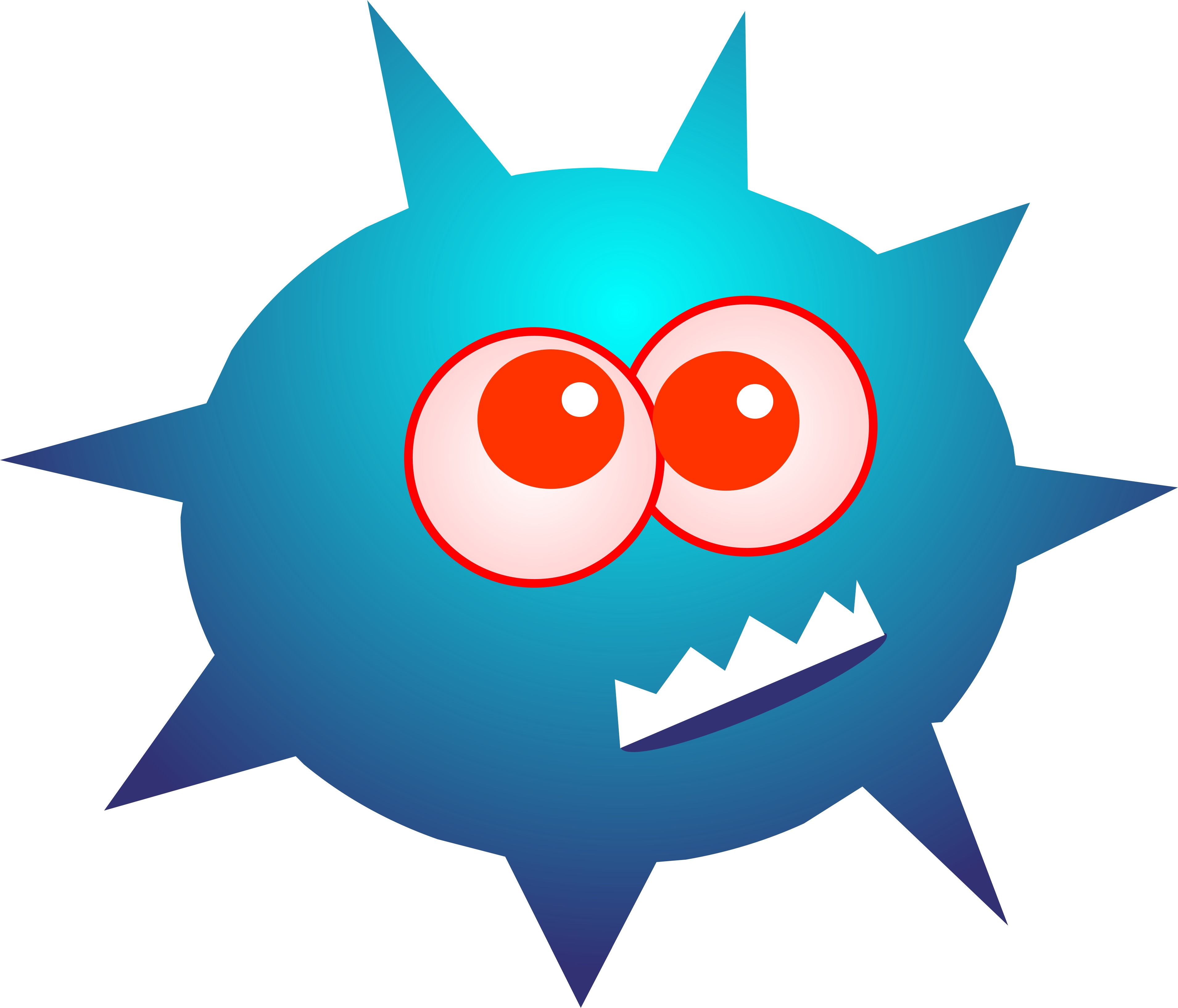 Free PNG Germs - 67421
