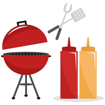 Bbq grill clipart free pluspng - Free PNG Grill