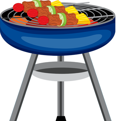 Free PNG Grill - 47967