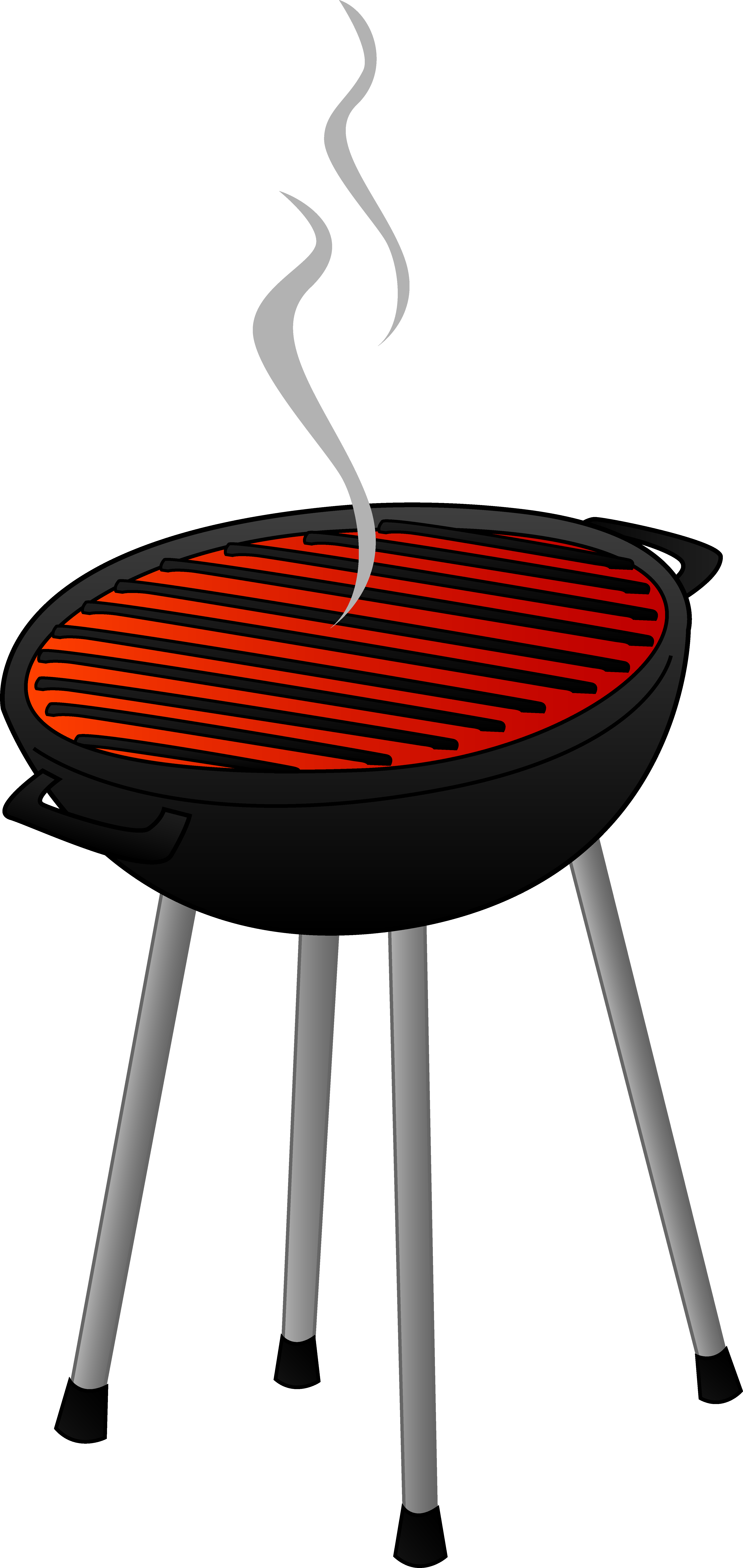 Grill Clip Art - Free PNG Grill