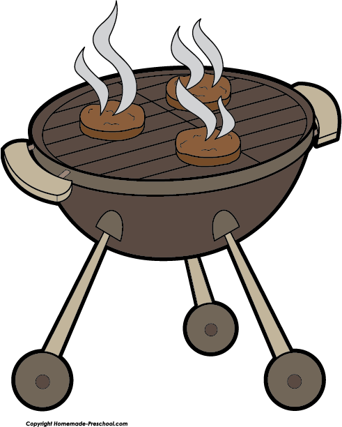 Grill cliparts - Free PNG Grill