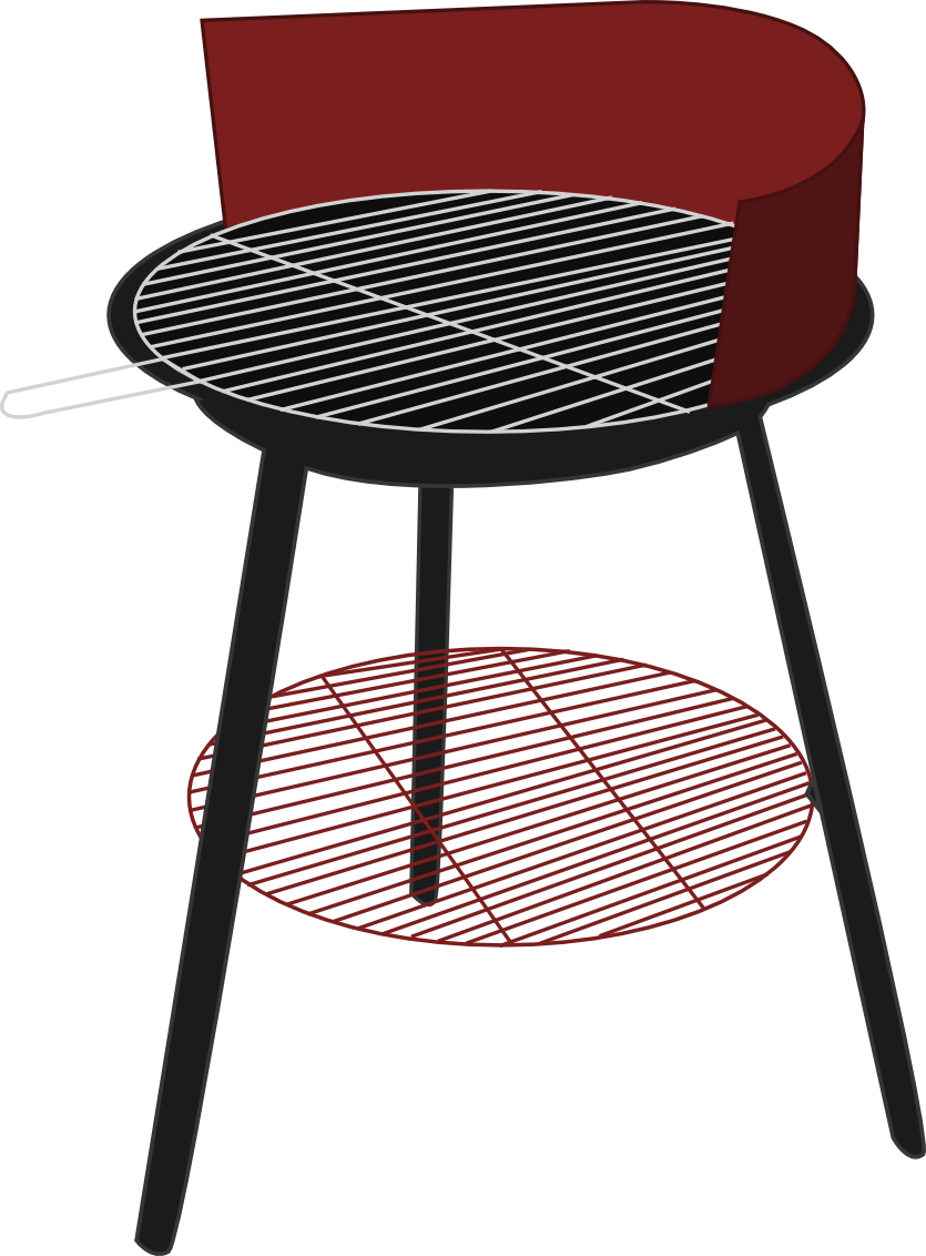 Free PNG Grill - 47959