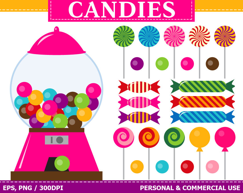 pin Gumball clipart bubble gum machine #7 - Free PNG Gumball Machine