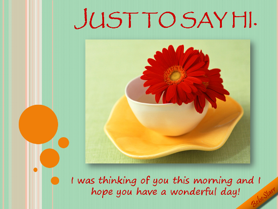Free Have A Great Day ECards, Greeting Cards | 123 - Free PNG Have A Good Day