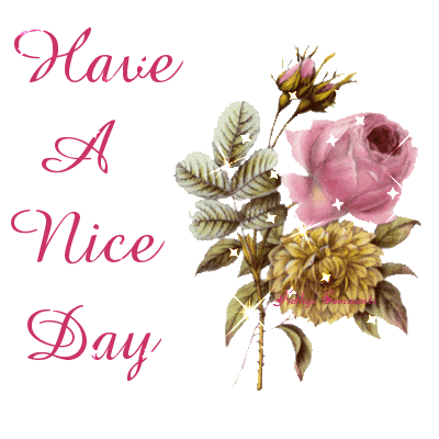 Free PNG Have A Nice Day - 65330