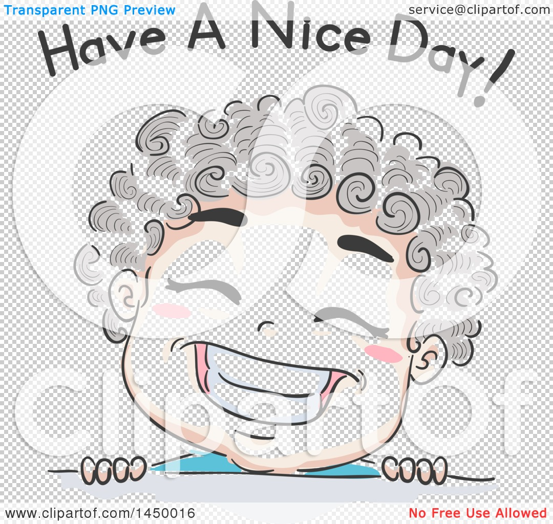 Free PNG Have A Nice Day - 65334