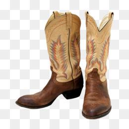 PNG HD Cowboy Boots