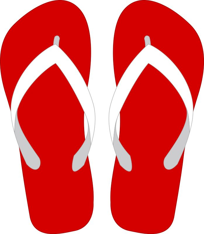 Download - Free PNG HD Flip Flops