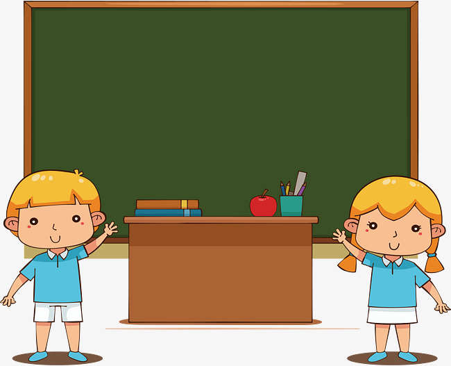 welcome back to school, Vector Png, School Season, Cartoon Student PNG and  Vector - Free PNG HD For School Use