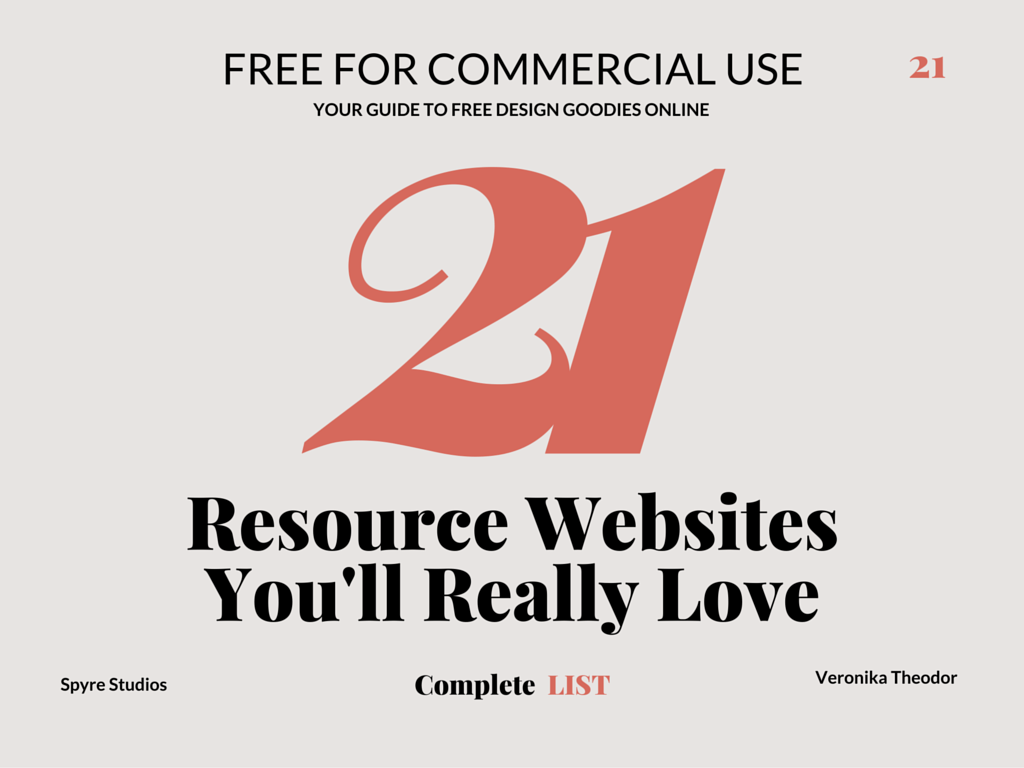 21 Free For Commercial Use Resource Websites Youu0027ll Really Love - Free  PNG HD For Commercial - Free PNG HD Images For Commercial Use