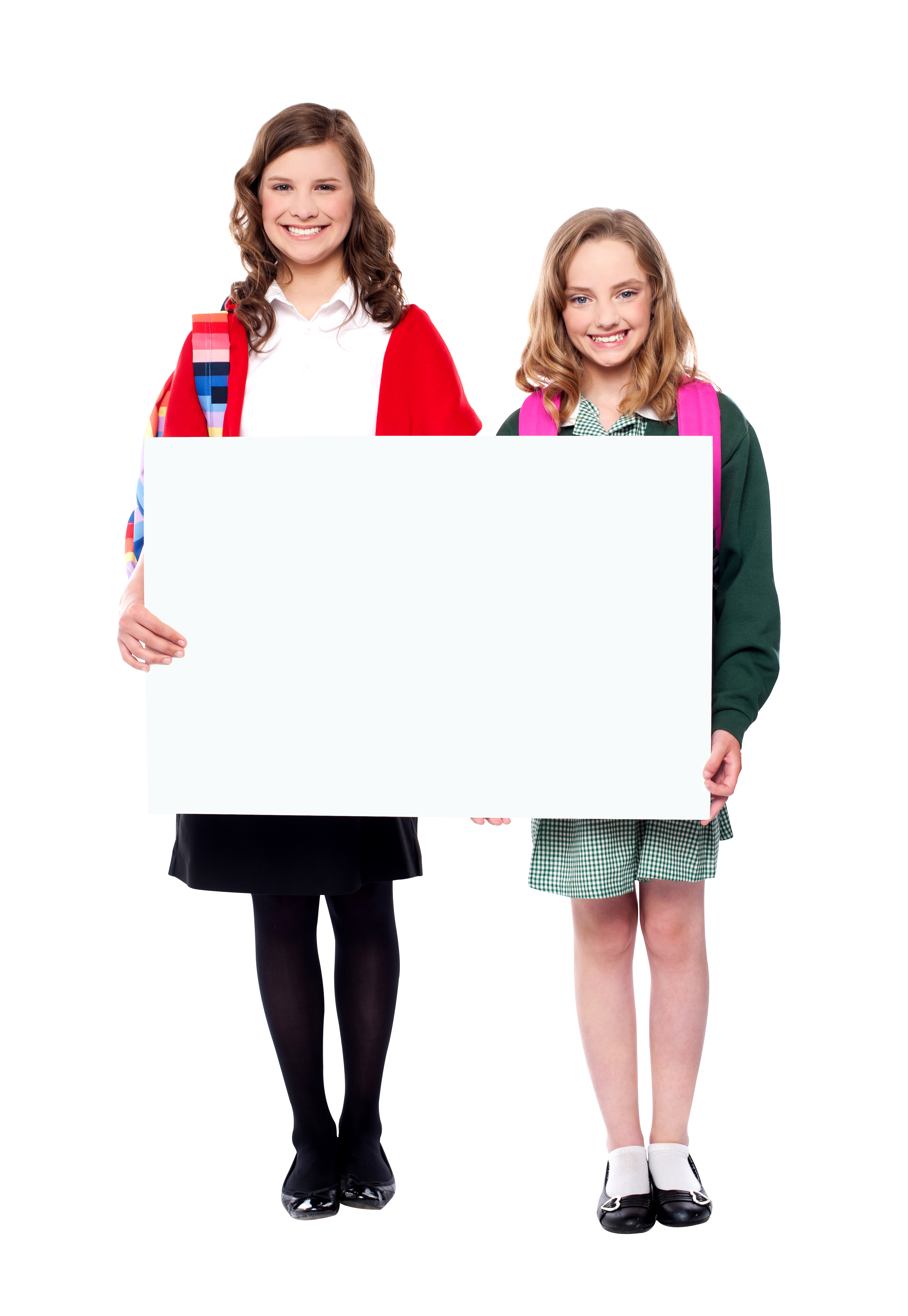 People Holding Banner Free Commercial Use PNG Image - Free PNG HD Images For Commercial Use