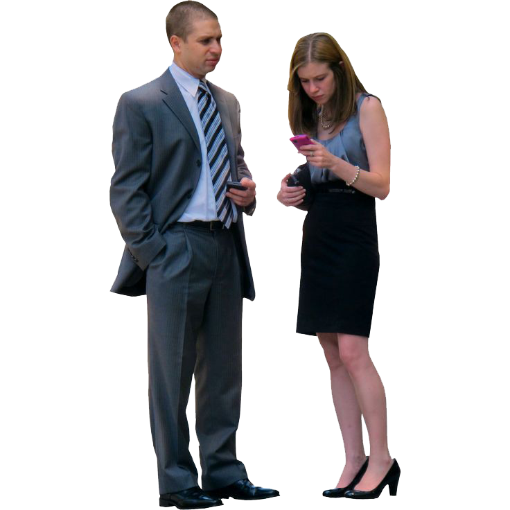 Business People PNG Image - Free PNG HD Images Of People