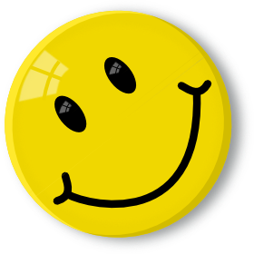 PNG HD Laughing Face