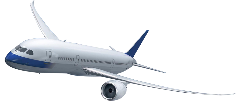 Airplane Transparent PNG - Free PNG HD Planes