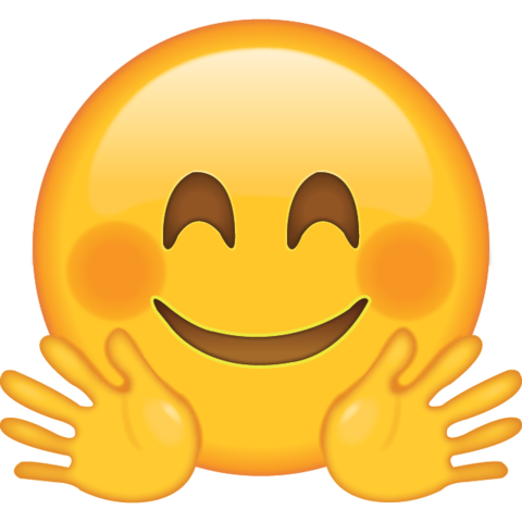 Free Download Emoji Icons in PNG [IOS 9] - Free PNG HD Smiley Face Thumbs Up