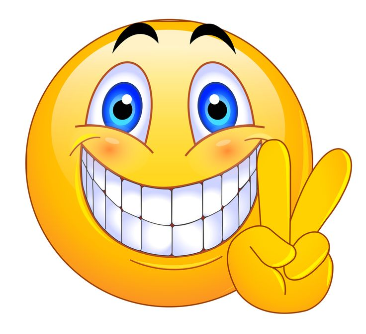 Free PNG HD Smiley Face Thumbs Up - 123398