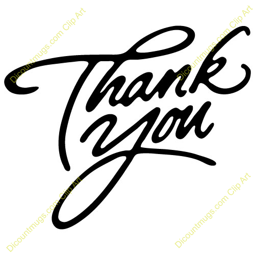 Free PNG HD Thank You - 120911