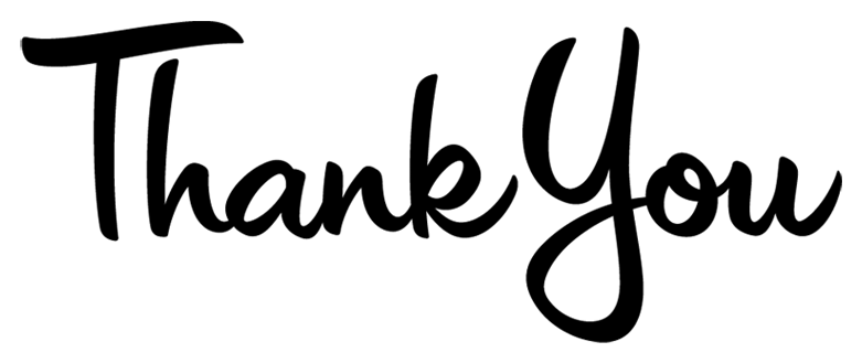 Thank You Picture PNG Image - Free PNG HD Thank You
