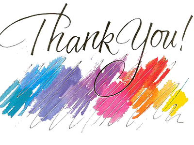 Thank You Png Clipart PNG Image - Free PNG HD Thank You