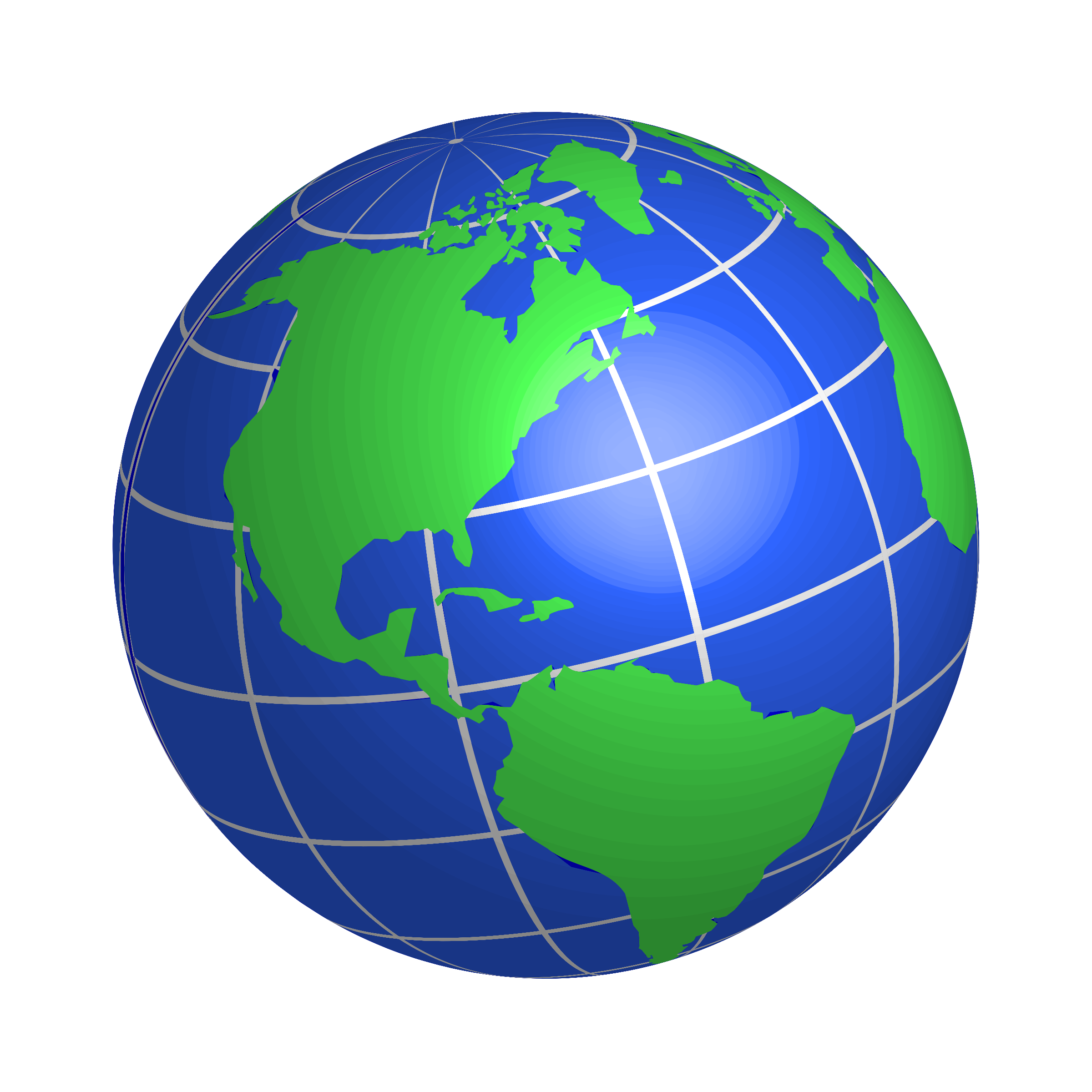 Download - Free PNG HD World Globe