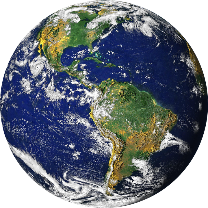 Globe, Earth, World, Transparency, Transparent - Free PNG HD World Globe
