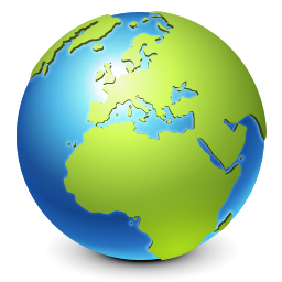 Globe PNG - Free PNG HD World Globe