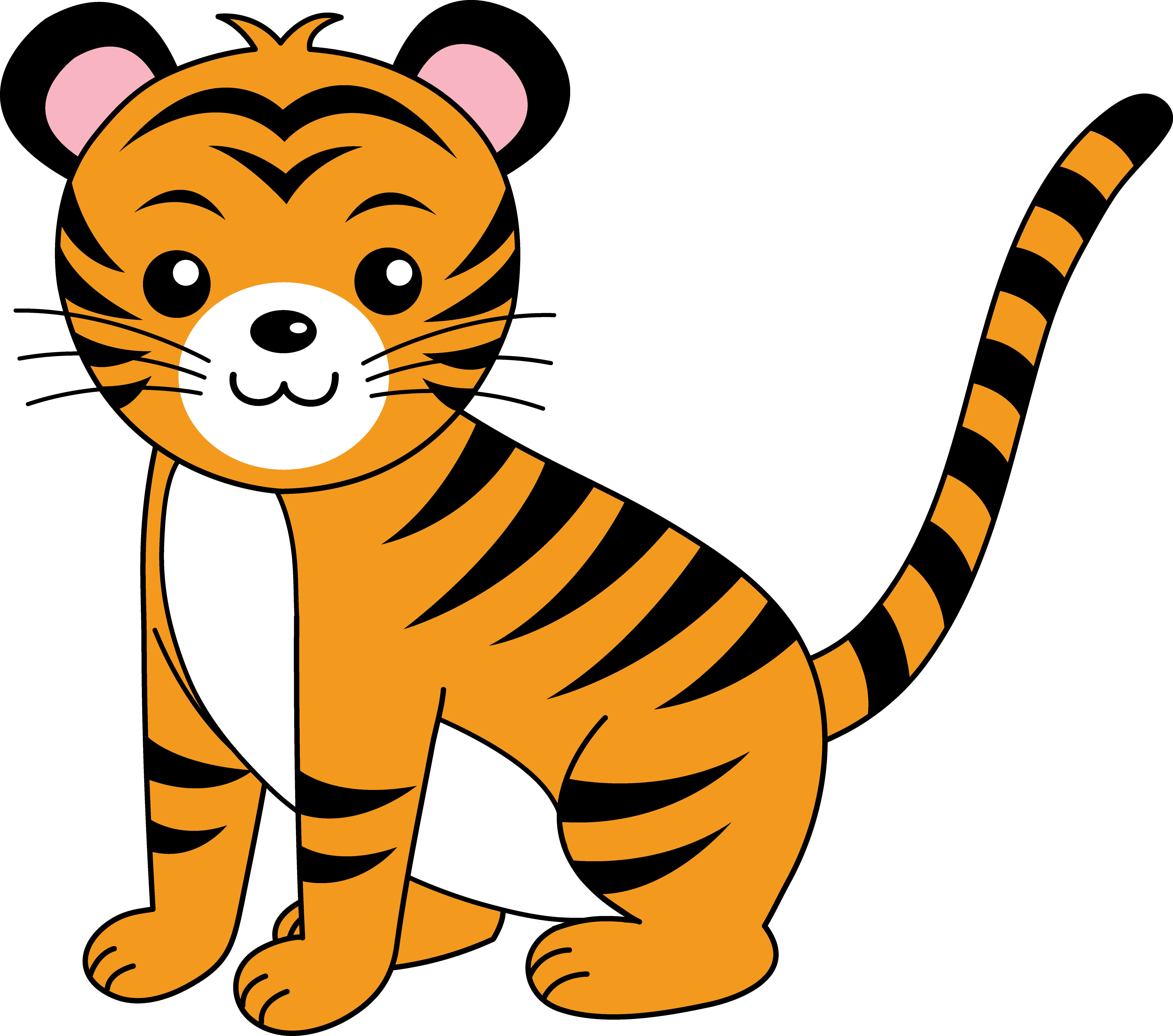 Clip art zoo animals | Clipart library - Free Clipart Images - Free PNG HD Zoo Animals