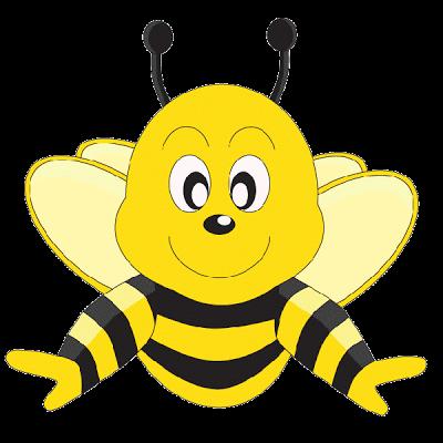 Free PNG Honey Bee - 47274