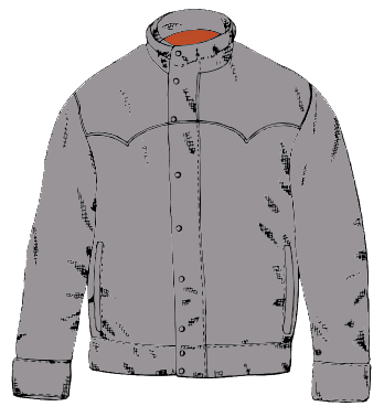 Jacket High-Quality PNG - Free PNG Jacket
