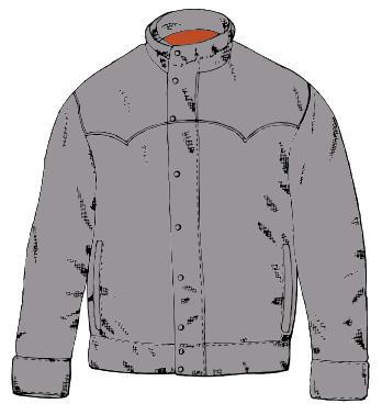 Free PNG Jacket - 49609