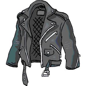 Free PNG Jacket - 49610