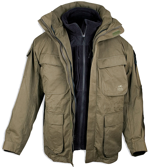 Free PNG Jacket - 49607