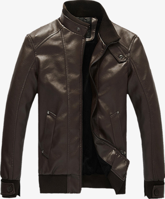 leather jacket Free PNG - Free PNG Jacket