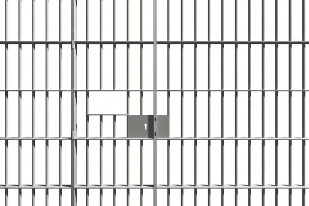 Behind Bars | TRL Hockey - Free PNG Jail