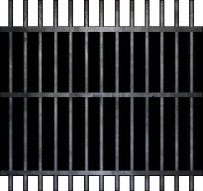 Free PNG Jail - 49122