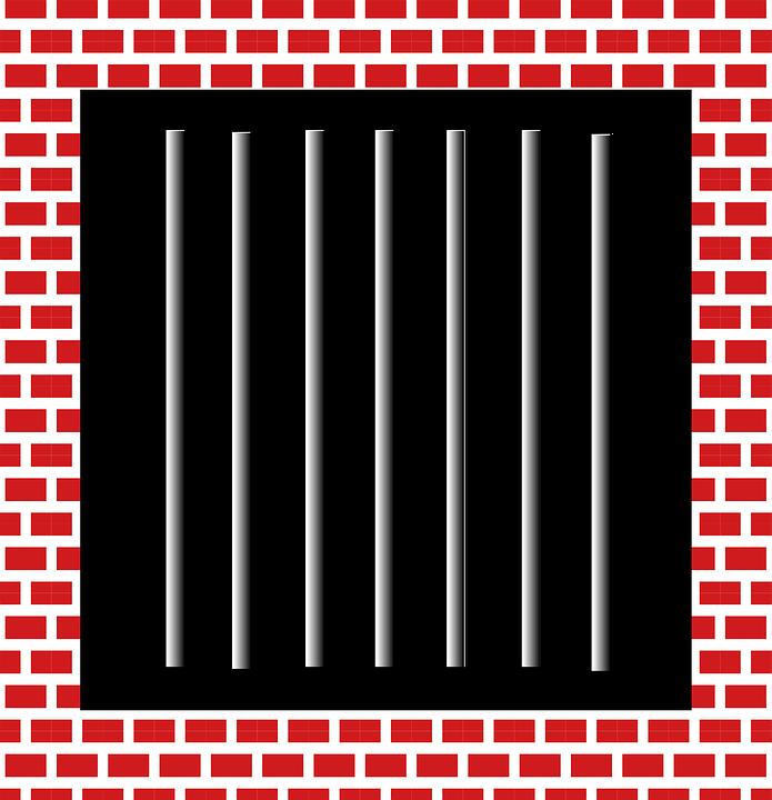 Free PNG Jail - 49121